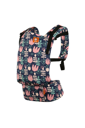 Twilight Tulip - Tula Free-to-Grow Baby Carrier