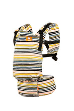 Shoreline - Tula Toddler Carrier
