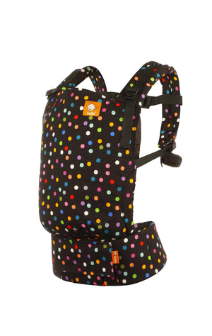 Confetti Dot - Free-to-Grow Baby Carrier