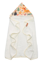 Jolly Jaunt - Tula Hooded Towel