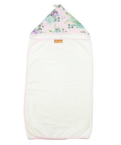 Lush- Tula Hooded Towel