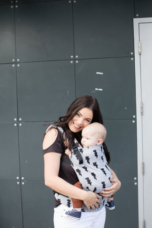 Bolt - Tula Free-to-Grow Baby Carrier