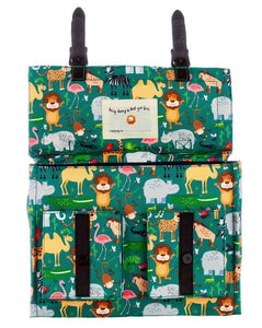 Safari - Tula Kids Backpack