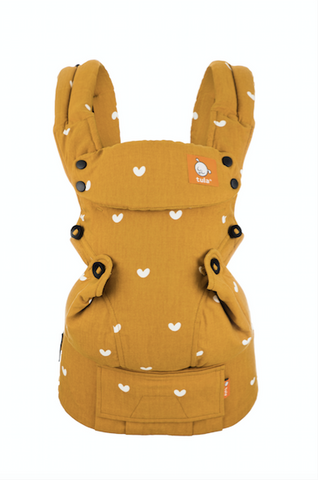 Baby Tula Explore Carrier - Play