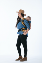 Play - Tula Baby Carrier