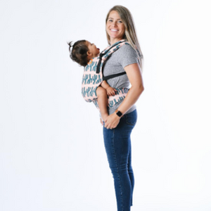 Scottsdale - Tula Baby Carrier