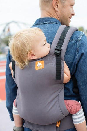 Stormy - Tula Free-to-Grow Baby Carrier
