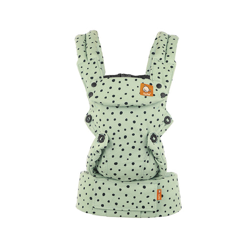 Baby Tula Explore Carrier - Mint Chip