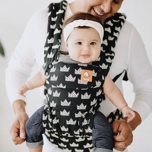 Baby Tula Explore Carrier - Royal 1