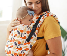 Cherry - Tula Free-to-Grow Baby Carrier