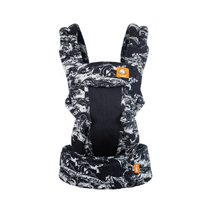 Baby Tula Explore Coast Carrier - Marble