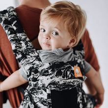 Baby Tula Explore Coast Carrier - Marble 1