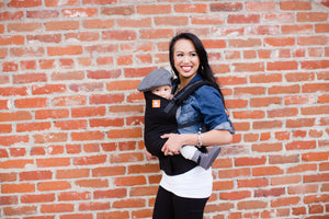 Urbanista - Tula Free-to-Grow Baby Carrier