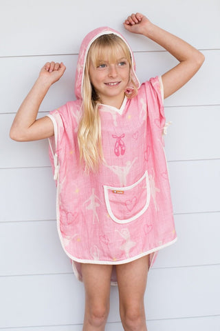 Twinkle Toes - Tula Cover-Up