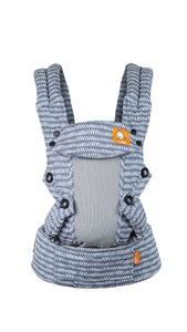 Coast Beyond - Tula Explore Baby Carrier