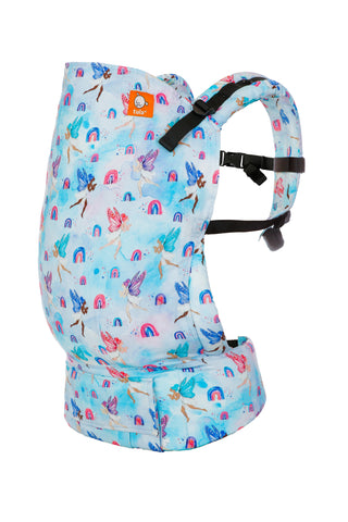 Pixieland - Tula Toddler Carrier