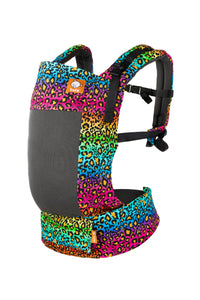 Coast Totally Rad! - Tula Free-to-Grow Baby Carrier