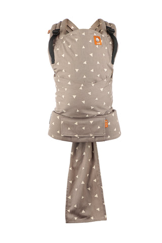 Sleepy Dust - Tula Half Buckle Carrier