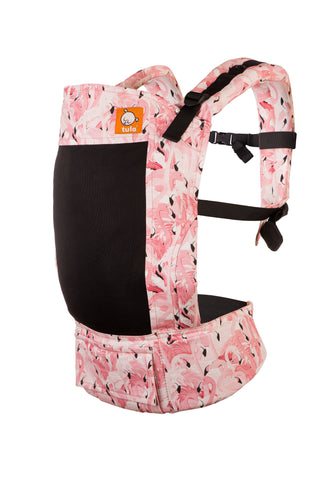 Coast Balancing Act - Tula Baby Carrier