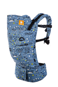 Wander - Tula Toddler Carrier