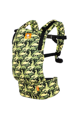 Camosaur - Free-to-Grow Baby Carrier
