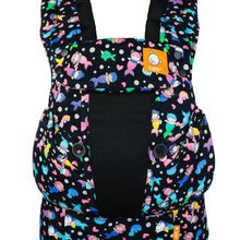 Baby Tula Explore Coast Carrier - Fin-fluorescence