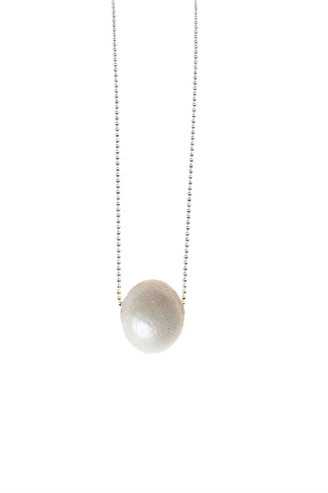 South Sea Pearl & Chain