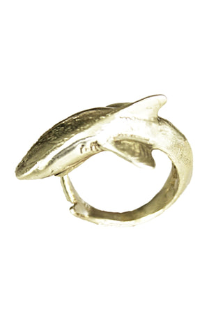 the Eagle ring