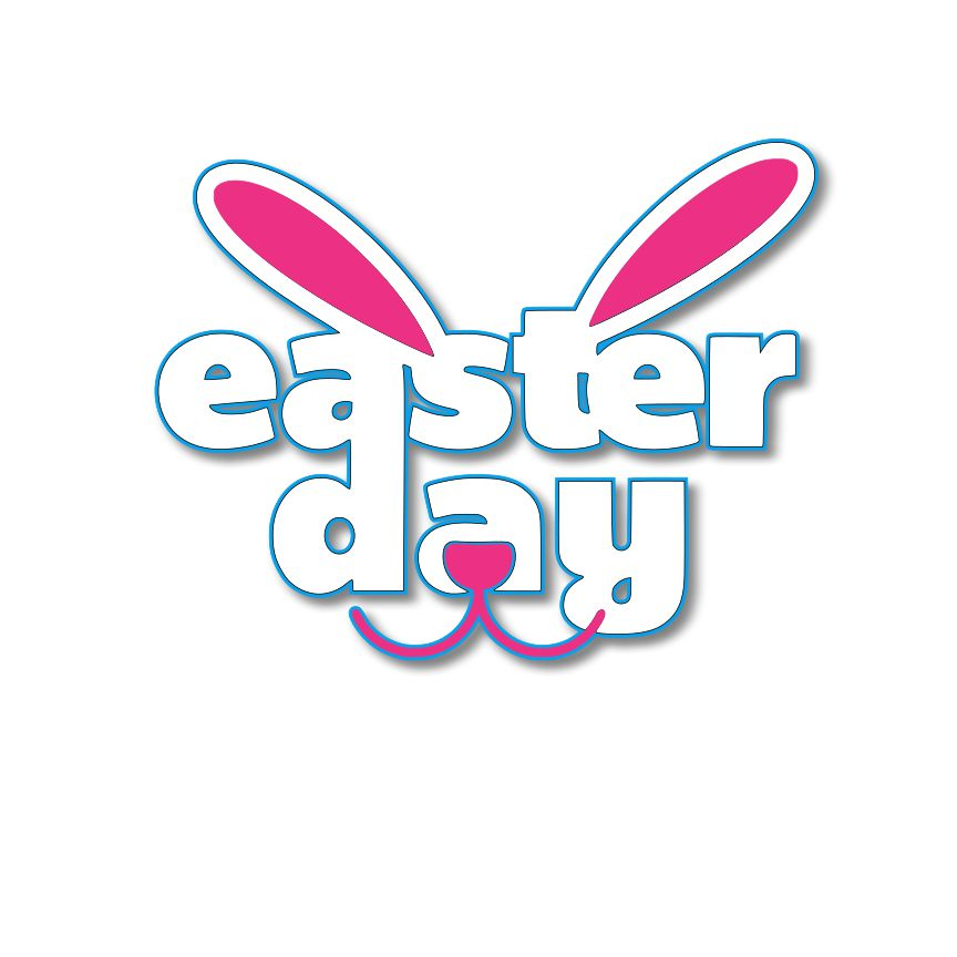 Easter Day SVG File