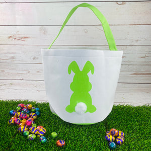 Easter Basket Tote Bag