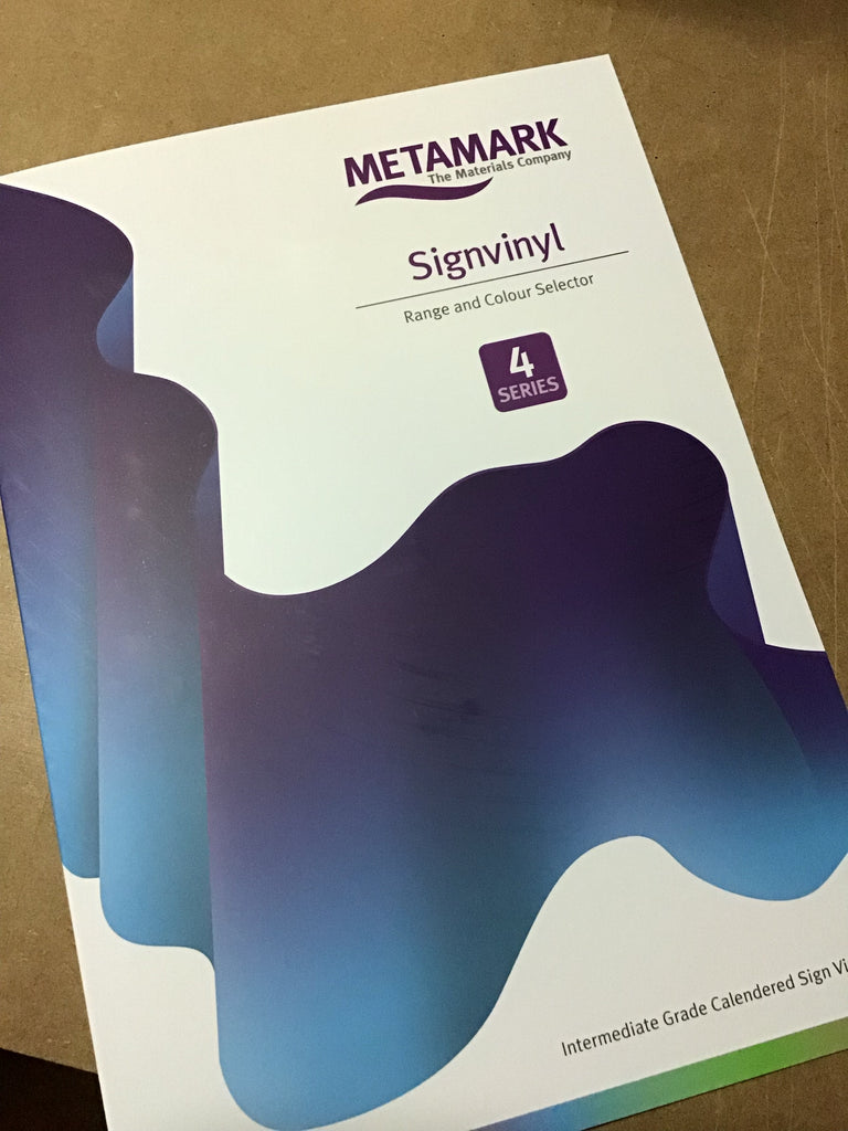 Metamark M4 Catalogue