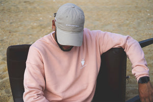 Disconnect Dad Hat