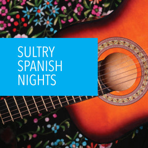 Sultry Spanish Nights