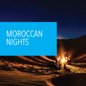 Enchanted Moroccan Nights