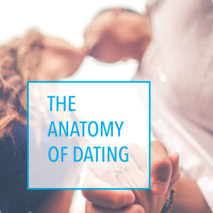 Workshop • The Anatomy of Dating