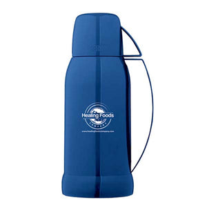 Healing Foods Thermos 34 oz (glass-lined vacuum insulated)