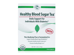 Healthy Blood Sugar Tea™ 5 oz