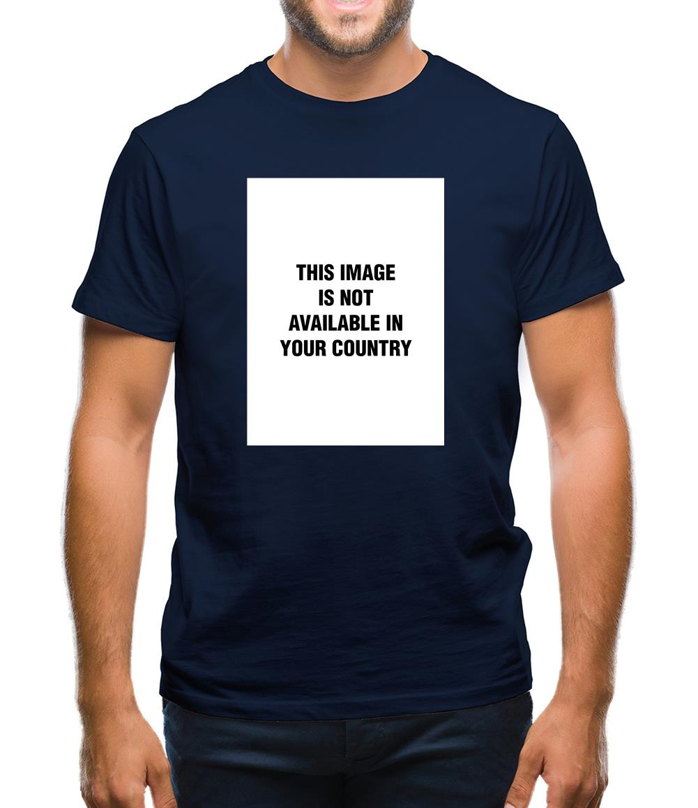 Image Not Available Mens T-Shirt