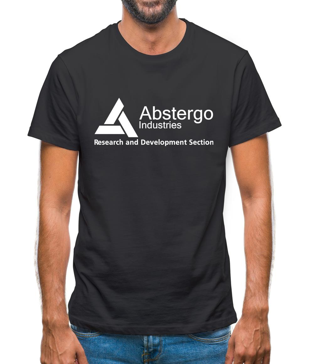 Abstergo Industries Mens T-Shirt