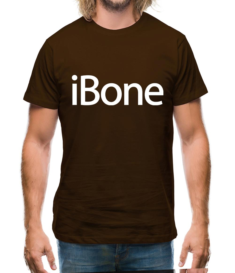 iBone Mens T-Shirt
