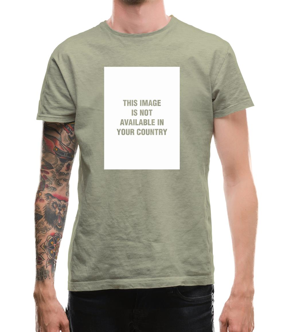 This Image Is Not Available In Your Country Mens T-Shirt