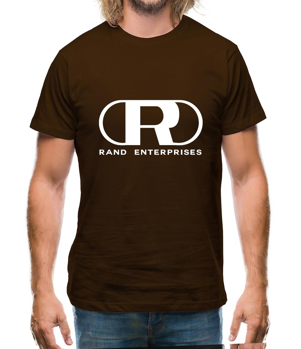 RAND Enterprises Mens T-Shirt