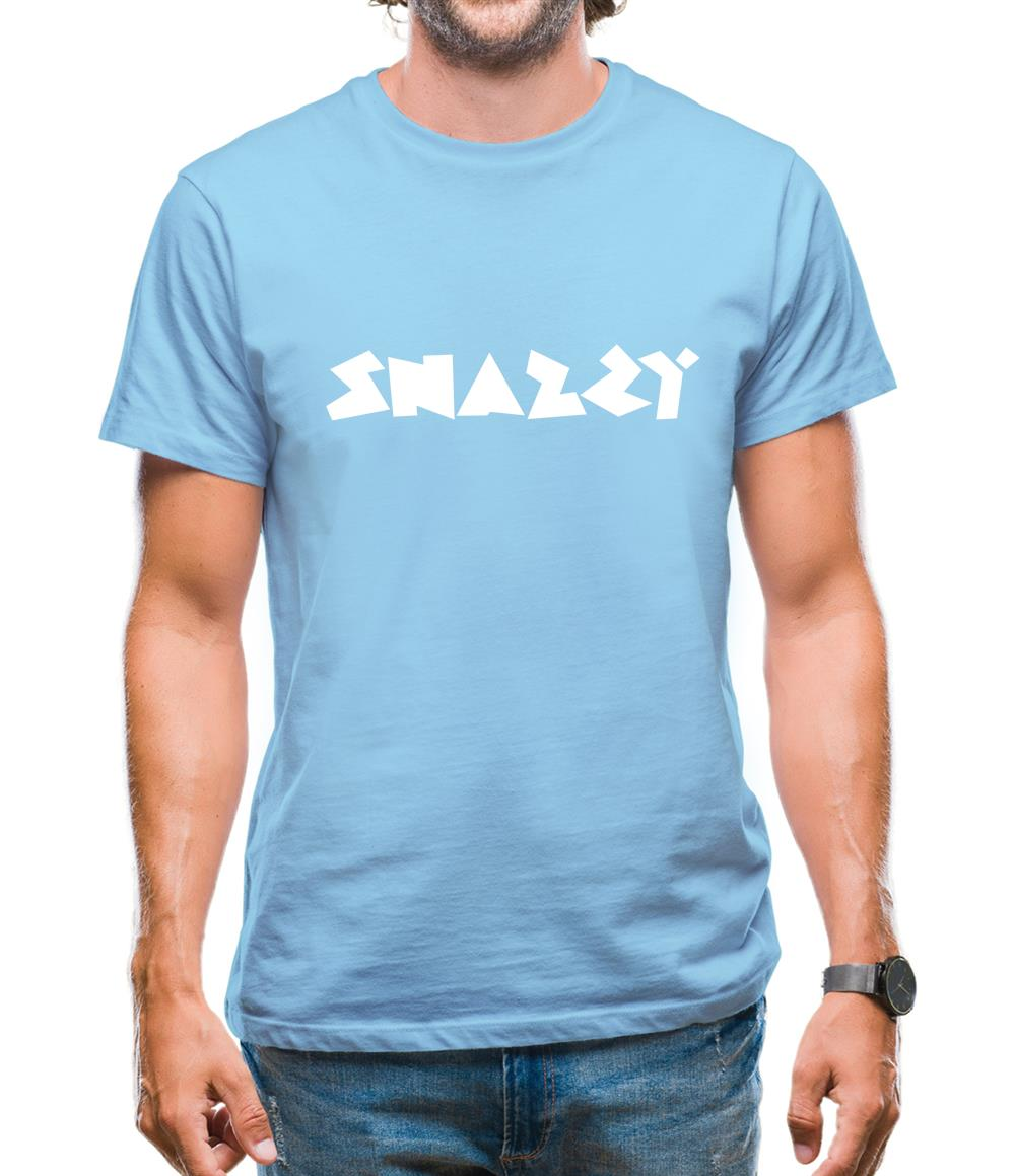 Snazzy Mens T-Shirt