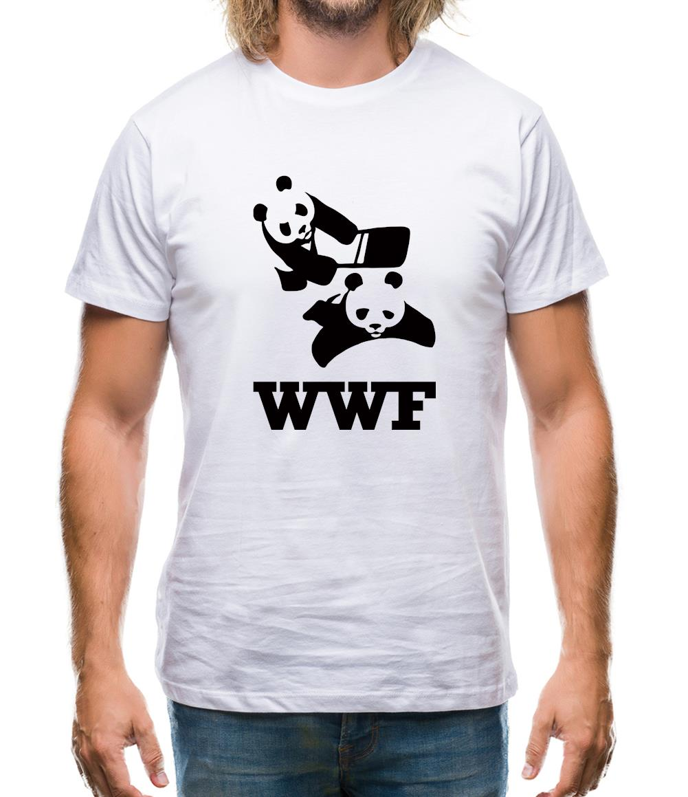 WWF Mens T-Shirt