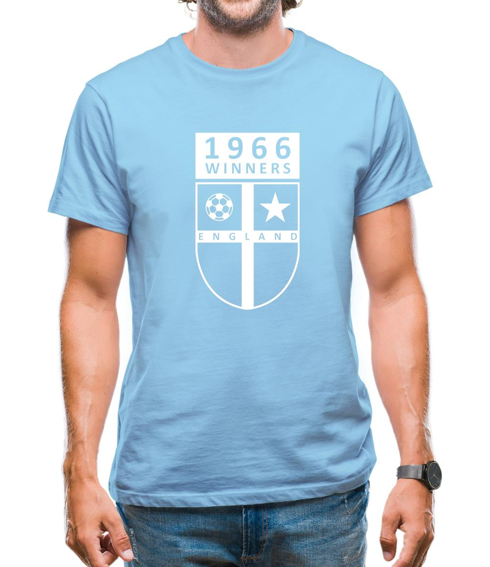 1966 Winners Mens T-Shirt