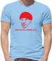 Dwayne Dibbley Mens T-Shirt