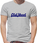 Old Skool Mens T-Shirt