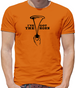 I have the horn and im not afraid to use it Mens T-Shirt
