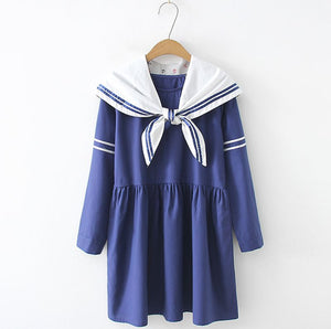 Nami Sailor Dress