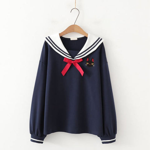 Michi Sailor Sweater